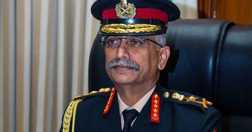 भारतीय सेनाध्यक्ष नरवाणेको नेपाल भ्रमणका लागि तयारी सुरु