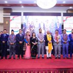 मनास्लु वल्ड कलेजको स्वागत तथा बहृत सांस्कृतिक कार्यक्रम भव्य रुपमा सम्पन्न