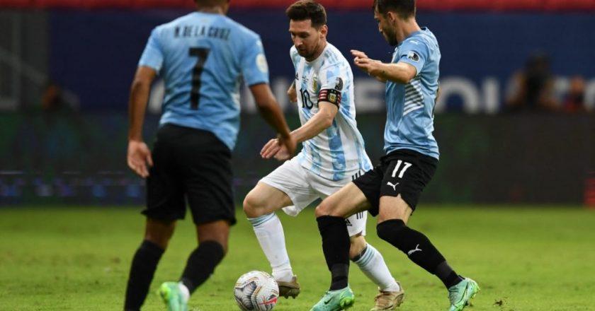 कोपा अमेरिका कप : अर्जेन्टिनाको पहिलो जित