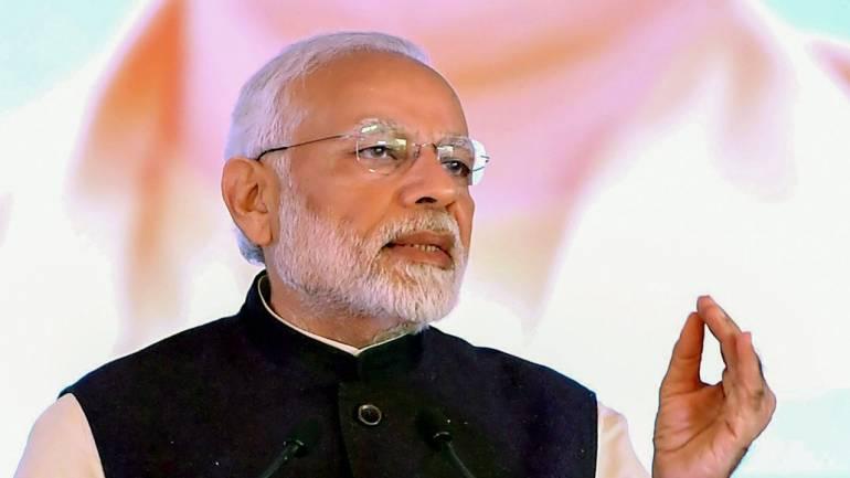 भारतीय प्रधानमन्त्री मोदी संसारकै लोकप्रिय नेताको सूचीमा