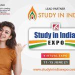 भारत अध्ययनबारे सम्पूर्ण जनकारी स्टडि इन इन्डिया एक्सपोमा