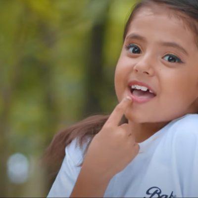 ६ वर्षे वाल गायिका जियाको 'सुनकेशरी'सार्वजनिक (भिडियो)